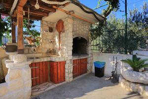 Апартаменты у моря Трогир - Trogir - 15517