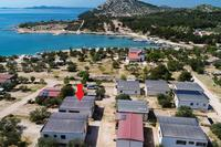 Apartments by the sea Drage (Biograd) - 15536