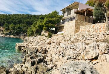 Lučica, Hvar, Объект 15546 - Дом для отдыха вблизи моря.