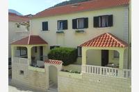 Apartments with a parking space Bol (Brač) - 15564