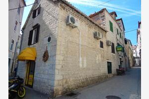 Pokoje u moře Split - 15568
