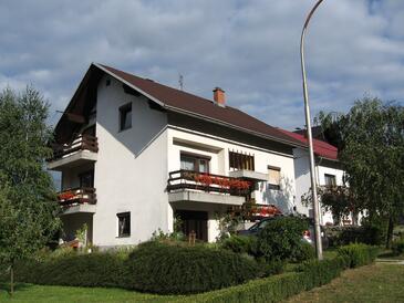 Delnice, Gorski kotar, Alloggio 15589 - Appartamenti affitto in Croazia.
