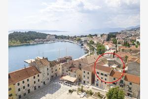 Апартаменты у моря Макарска - Makarska - 15616