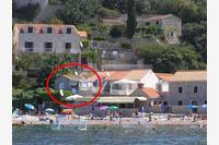 Апартаменты у моря Штиковица - Štikovica (Дубровник - Dubrovnik) - 15619