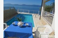 Apartments and rooms with a swimming pool Brist (Makarska) - 15620