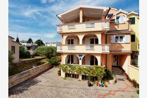 Apartments by the sea Srima - Vodice (Vodice) - 15621
