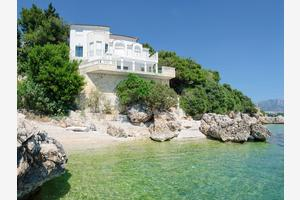 Seaside holiday house Zaostrog, Makarska - 15623