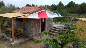 Pašman, Pašman, Objekt 15649 - Kuća za odmor u Hrvatskoj.