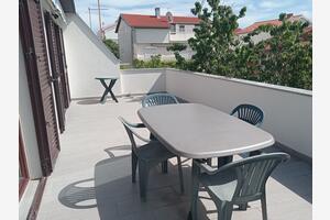 Apartamenty z parkingiem Biograd na Moru, Biograd - 15661