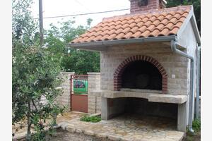 Ferienwohnungen mit Parkplatz Biograd na Moru, Biograd - 15661