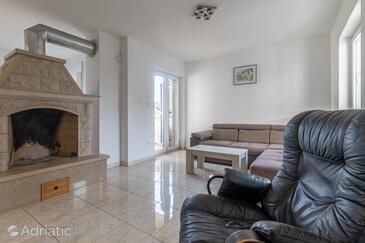 Sutivan, Nappali szállásegység típusa apartment, légkondicionálás elérhető, háziállat engedélyezve és WiFi .
