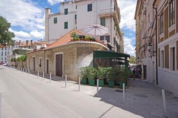 Split, Split, Property 15677 - Apartments by the sea.