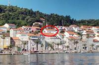 Апартаменты у моря Корчула - Korčula - 15689