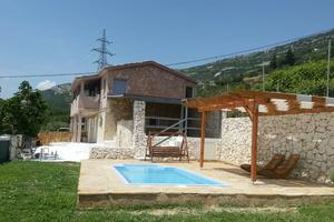 Holiday house with a swimming pool Kaštel Stari (Kaštela) - 15690