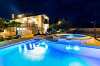 Family friendly house with a swimming pool Kremena (Neretva Delta - Ušće Neretve) - 15701