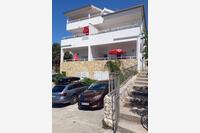 Апартаменты у моря Primošten - 15704