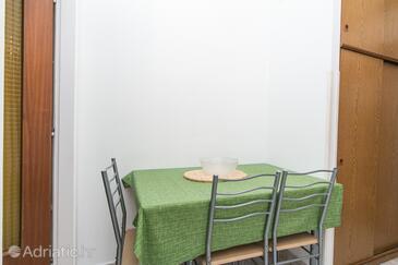 Brist, Столовая в размещении типа studio-apartment, WiFi.