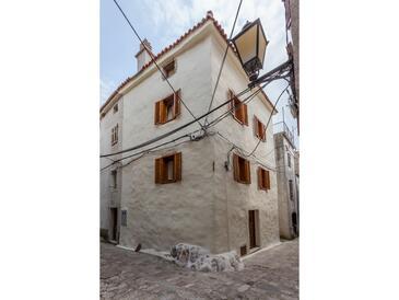 Vrbnik, Krk, Property 15721 - Apartments with pebble beach.