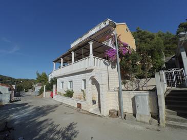 Brna, Korčula, Objekt 15730 - Ubytování v blízkosti moře.