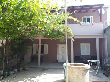 Nin, Zadar, Объект 15732 - Апартаменты вблизи моря с песчаным пляжем.