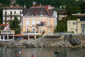 Apartmány u moře Lovran, Opatija - 15745