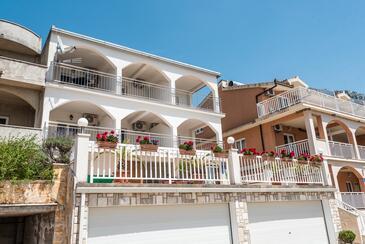 Gradac, Makarska, Objekt 15750 - Ubytování s oblázkovou pláží.