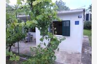 Апартаменты с парковкой Stobreč (Split) - 15756