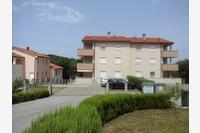 Apartments by the sea Banjole (Pula) - 15758