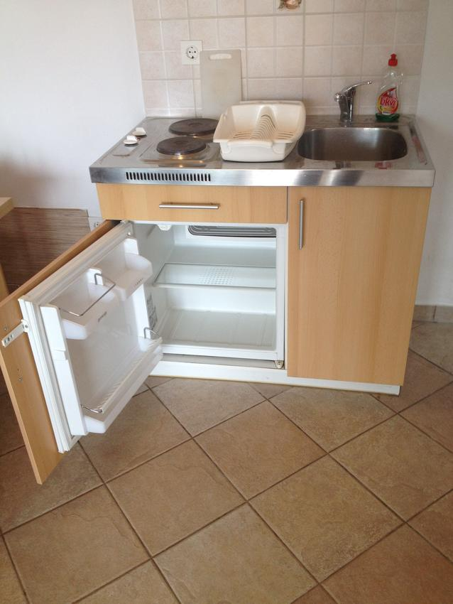 Ferienwohnung Studio Appartment im Ort Mugeba (Pore), Kapazität 2+2 (2450610), Mugeba, , Istrien, Kroatien, Bild 5
