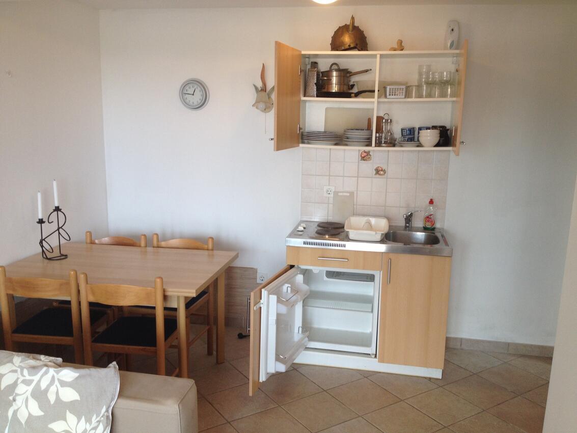 Ferienwohnung Studio Appartment im Ort Mugeba (Pore), Kapazität 2+2 (2450610), Mugeba, , Istrien, Kroatien, Bild 6