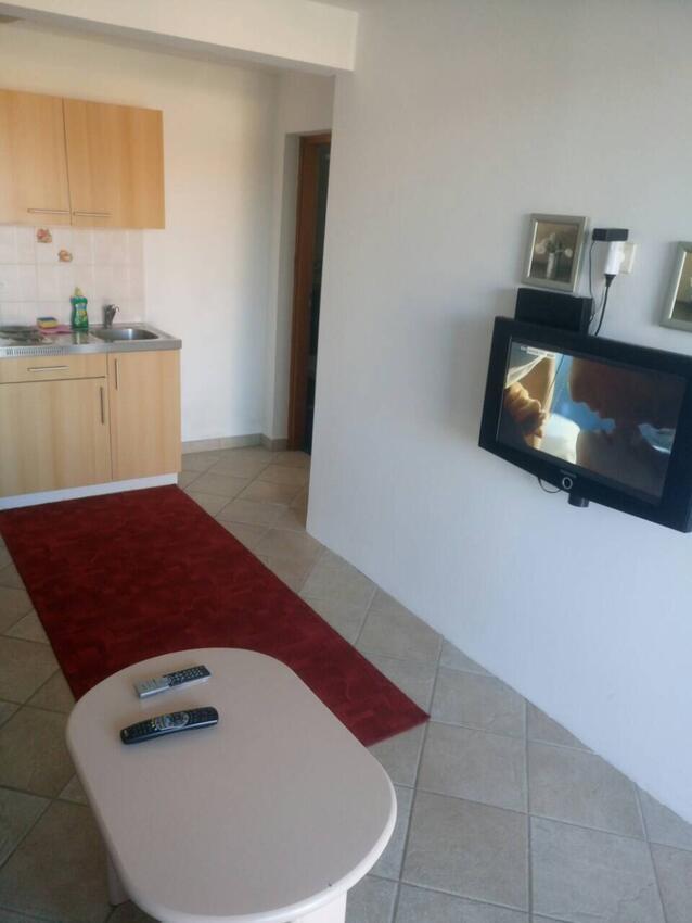 Ferienwohnung Studio Appartment im Ort Mugeba (Pore), Kapazität 2+2 (2450610), Mugeba, , Istrien, Kroatien, Bild 4