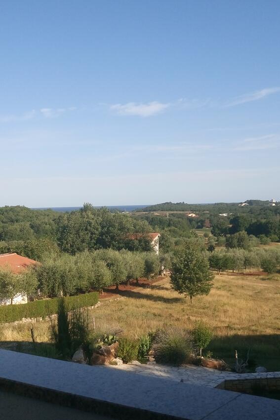Ferienwohnung Studio Appartment im Ort Mugeba (Pore), Kapazität 2+2 (2450610), Mugeba, , Istrien, Kroatien, Bild 12