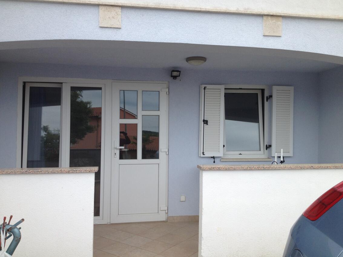 Ferienwohnung Studio Appartment im Ort Mugeba (Pore), Kapazität 2+2 (2450610), Mugeba, , Istrien, Kroatien, Bild 13