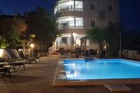 Family friendly apartments with a swimming pool Rogoznica - 15764