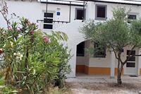 Апартаменты с парковкой Nerezine (Lošinj) - 15768