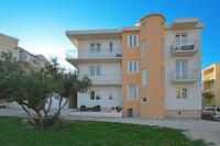 Апартаменты с парковкой Stobreč (Split) - 15780