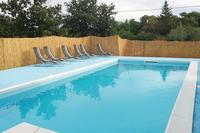 Family friendly house with a swimming pool Posedarje (Novigrad) - 15785