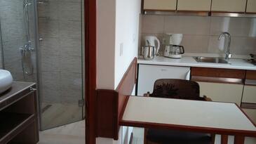 Palit, Столовая в размещении типа apartment, Домашние животные допускаются и WiFi.