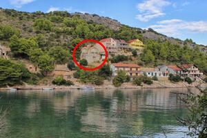 Apartmány u moře Zátoka Prapatna (Hvar) - 15804