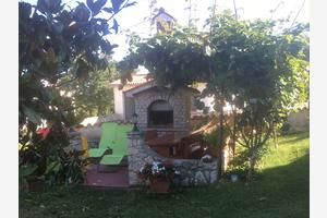 Apartments for families with children Vinez, Labin - 15826