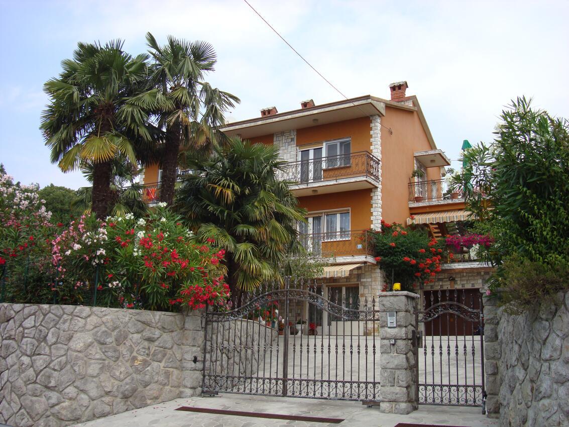 Rijeka apartmány