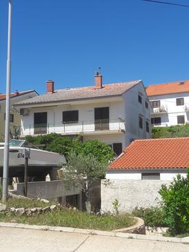 Mali Lošinj, Lošinj, Objekt 15858 - Ubytovanie v Chorvtsku.