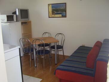 Nin, Гостиная в размещении типа apartment, WiFi.