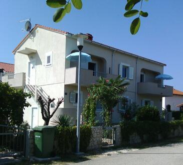 Nin, Zadar, Objekt 15861 - Ubytování s písčitou pláží.