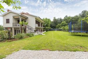 Apartments for families with children Vinez, Labin - 15870
