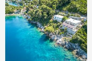 Apartments by the sea Sobra, Mljet - 15993