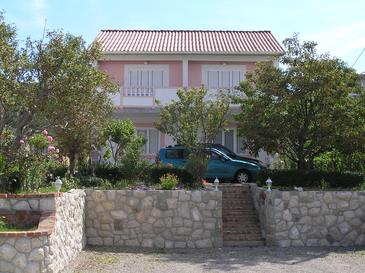 Supetarska Draga - Donja, Rab, Property 15999 - Apartments in Croatia.