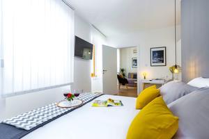 Ferienwohnungen mit Internet Rijeka - 16000