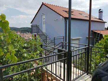 Milna, Brač, Объект 16003 - Апартаменты в Хорватии.