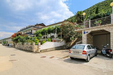 Trpanj, Pelješac, Property 16004 - Apartments near sea with pebble beach.